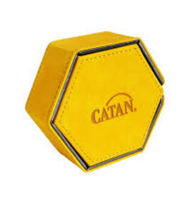 Gamegenic Précommande: Catan: Hexatower Jaune (ML) 2 Oct 2020