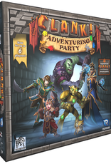 Renegade Game Studios Clank!: Ext. Adventuring Party (EN)