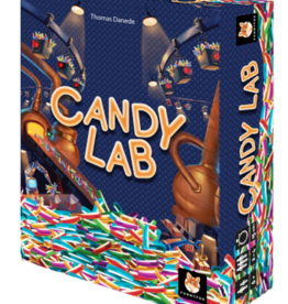 Funny Fox Candy Lab (FR)