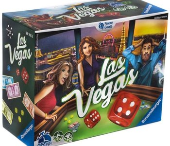 Las Vegas: Classic (FR)