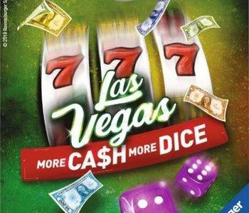 Las Vegas: More Cash More Dice (FR)