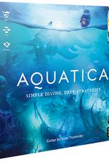 Cosmodrome Games Aquatica (EN)