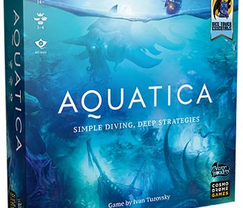 Aquatica (EN)