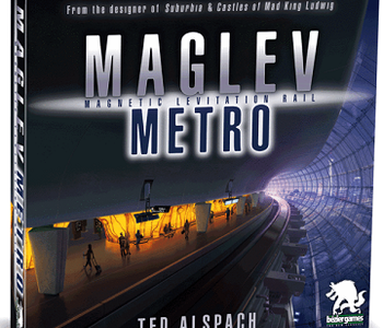 Maglev Metro (EN)