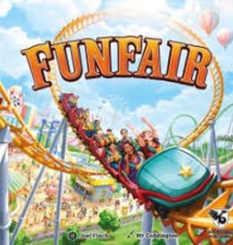 Good Games Précommande: Funfair (EN) Janvier 2021