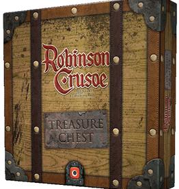 Portal Games Robinson Crusoe: Treasure Chest (EN)