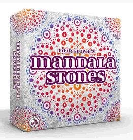 Board&Dice Mandala: Stones (EN)