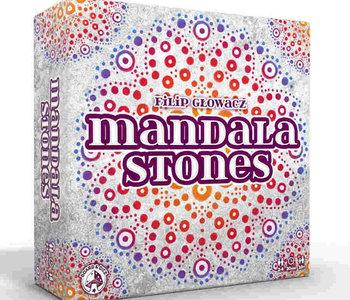 Mandala: Stones (EN)
