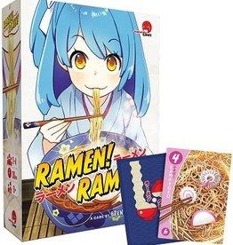 Japanime Ramen! Ramen! (EN)