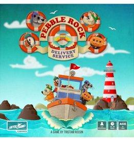 Skybound Précommande: Pebble Rock Delivery (EN) Janvier 21