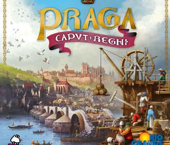 Praga Caput Regni (EN)