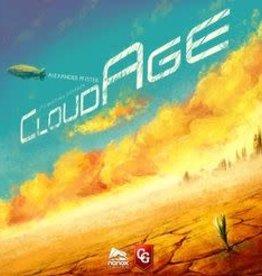 Nanox Games Précommande: CloudAge (EN) Déc. 2020
