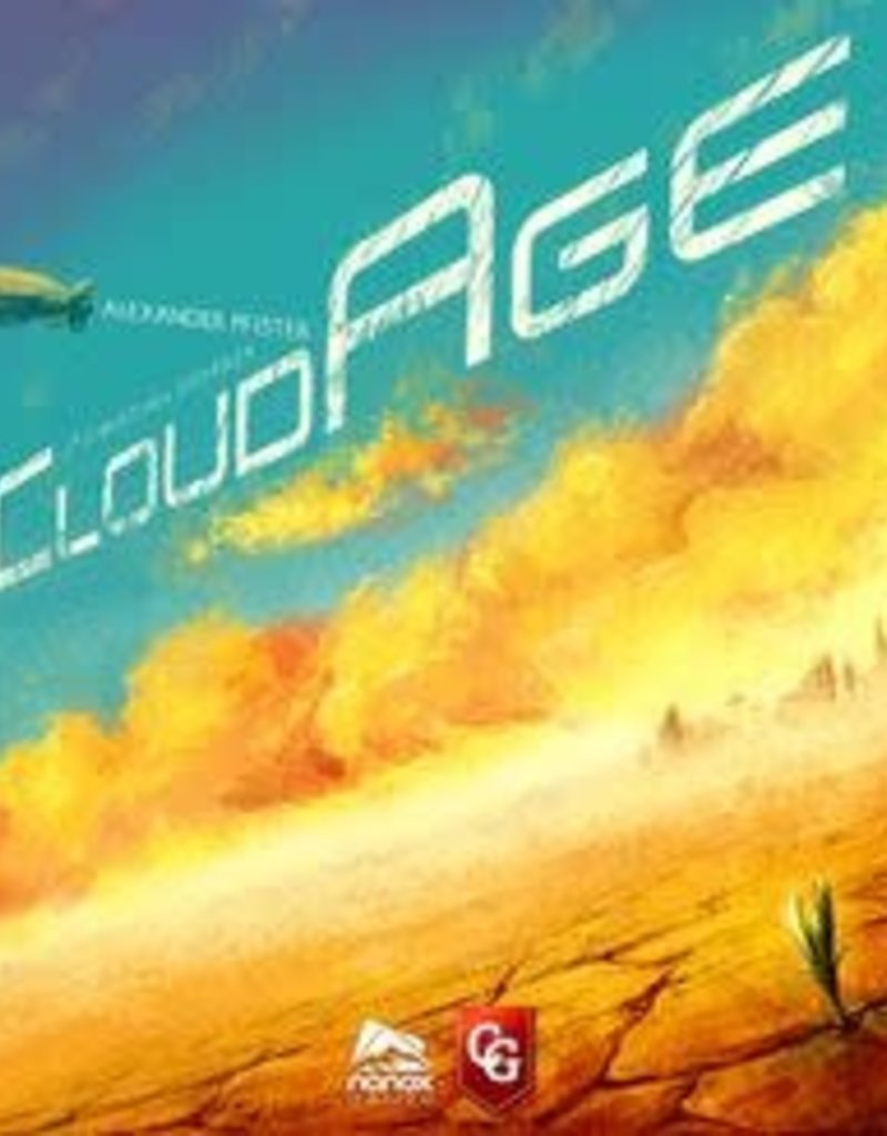 Nanox Games CloudAge (EN)