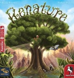 Deep Print Games Renature (EN)