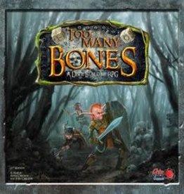Chip Theory Games Too Many Bones (EN)