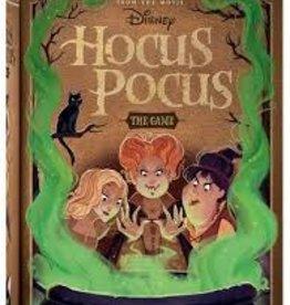Ravensburger Précommande: Disney's Hocus Pocus (EN) Oct. 2020