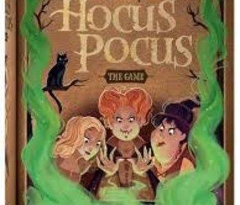 Disney's: Hocus Pocus (EN)