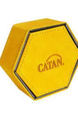 Gamegenic Catan: Hexatower Jaune (ML)