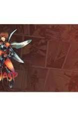 Fantasy Flight Games Marvel Champions LCG: Wasp: Playmat (EN)