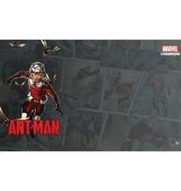 Fantasy Flight Games Marvel Champions: LCG:  Ant Man: Playmat (EN)