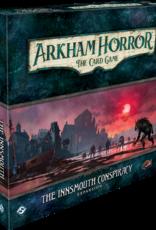 Fantasy Flight Games Arkham Horror LCG: Ext. The Innsmouth Conspiracy Deluxe (EN)