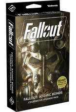 Fantasy Flight Games Fallout: Ext. Atomic Bonds Cooperative Upgrade Pack (EN)
