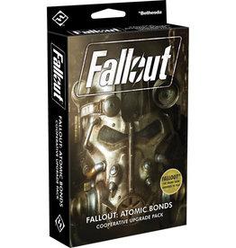 Fantasy Flight Games Fallout: Ext. Atomic Bonds Cooperative Upgrade Pack (EN)