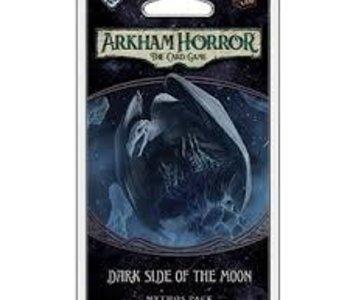 Arkham Horror LCG: Ext. Dark Side Of The Moon (EN)