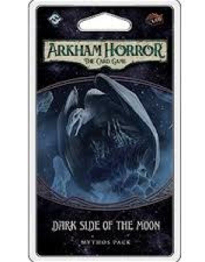 Fantasy Flight Games Arkham Horror LCG: Ext. Dark Side Of The Moon (EN)