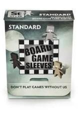 Arcane Tinmen 10426 Sleeve « Standard» 63mm X 88mm Non-Glare / 50 Board Game Sleeves