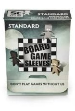 Arcane Tinmen BGS-10426 « Standard» 63mm X 88mm Non-Glare / 50 Board Game Sleeves