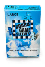 Arcane Tinmen BGS-10422 «Large» 59mm X 92mm Non-Glare / 50 Board Game Sleeves