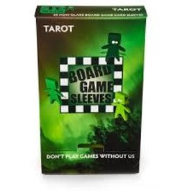Arcane Tinmen 10430 Sleeve «Tarot» 70mm X 120mm Non-Glare / 50 Board Game Sleeves