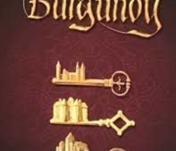 The Castles of Burgundy (10 extensions) (ML)