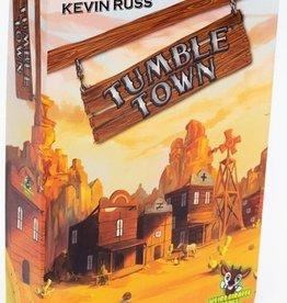 Weird Giraffe Games Tumble Town (EN)