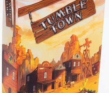 Tumble Town (EN)