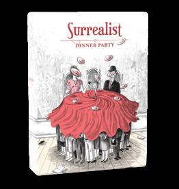 Resonym Précommande:  Surrealist Dinner Party (En) Janv. 2021