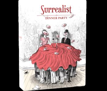 Surrealist Dinner Party (EN)