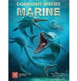 GMT Games Dominant Species: Marine (EN)