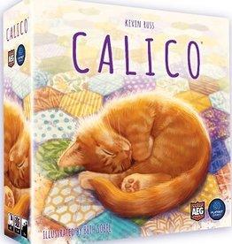 Alderac Entertainment Group Calico (EN)