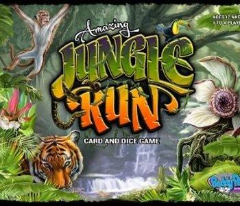 Amazing Jungle Run (EN)