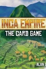 DPH Games Inca Empire: The Card Game (EN)