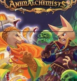 CardLords Animalchemists (EN)