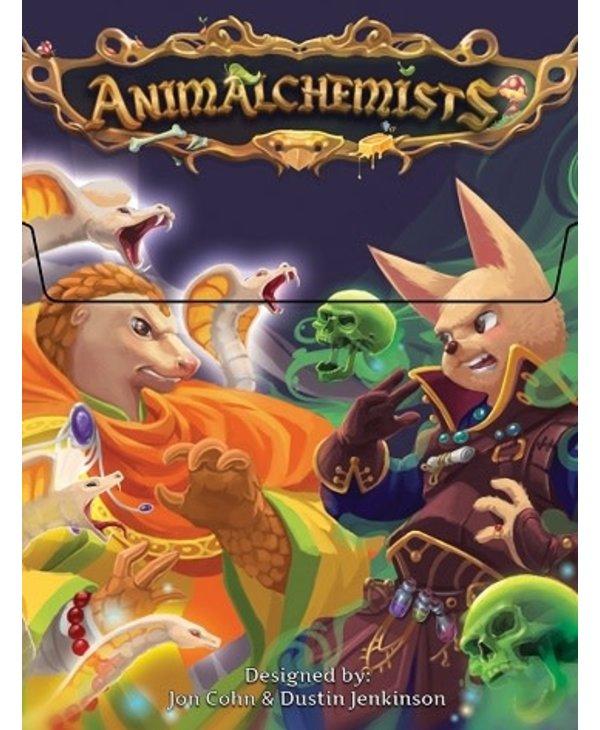 Animalchemists (EN)