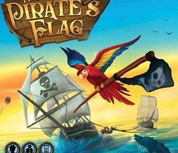 The Pirate's Flag (EN)