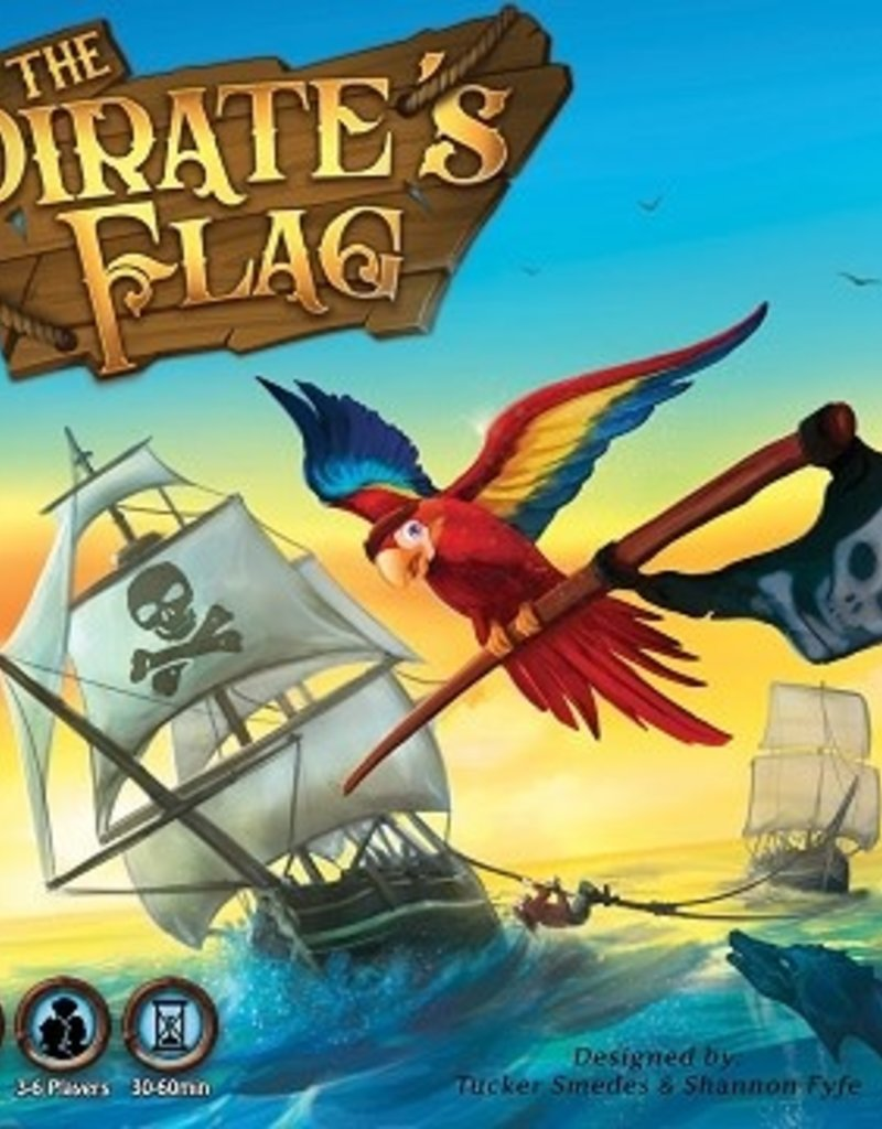 CardLords The Pirate's Flag (EN)
