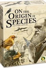 Genius Games On The Origin OF Species (EN)