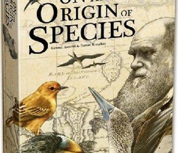 On The Origin OF Species (EN)