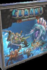 Renegade Game Studios Clank!: Ext. Sunken Treasures (EN)