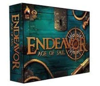 Endeavor: L'Age De La Voile (FR)